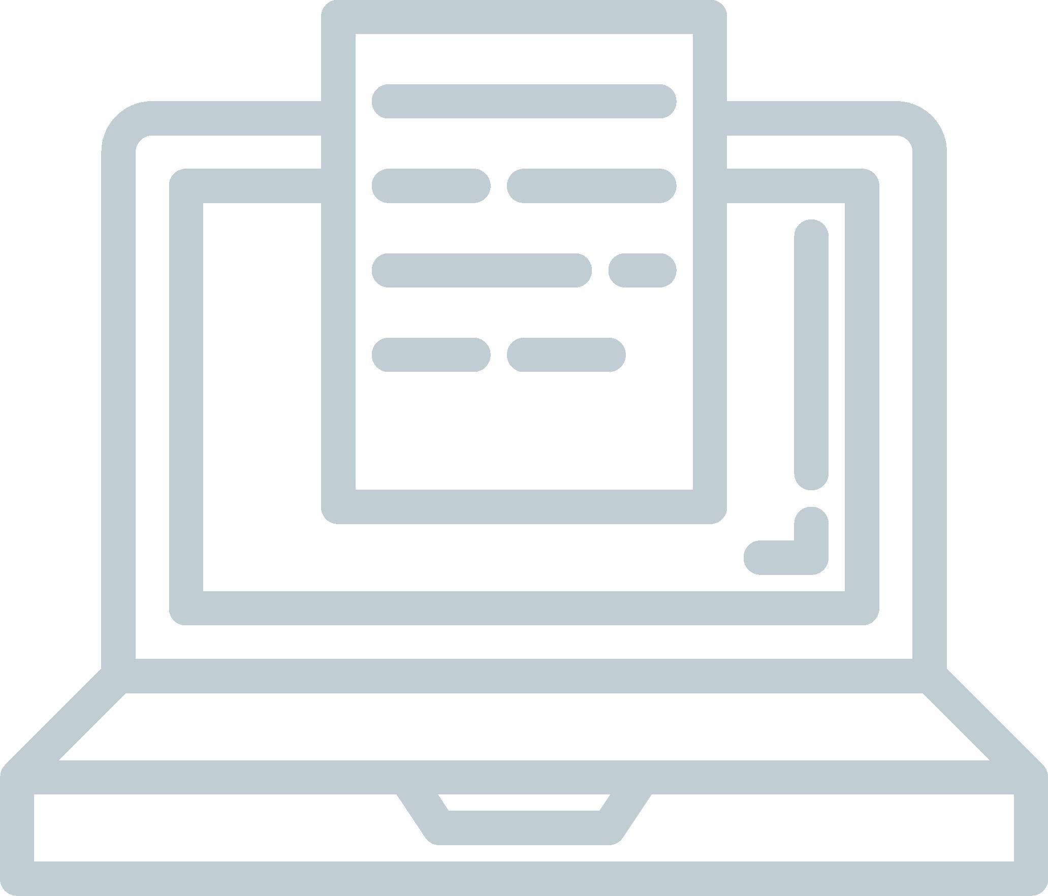 Elaboración de guías electrónicas